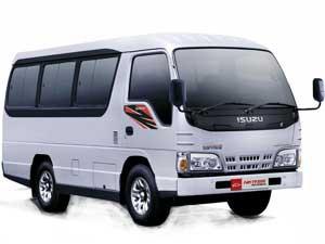 isuzu-elf-rental-car-with-driver-in-bali-auto-car-rental